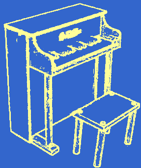 Toy Piano Sketch